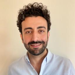 Payam Mousavi - MORE Marketing Organisation und Radioentwicklungs GmbH & Co. KG - Hamburg