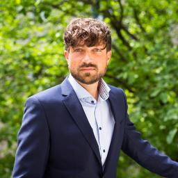 Dr Thomas Bonfert - NorCom AG - München