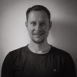 Manuel Lessmann - Eventbrite - Berlin