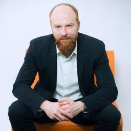 Franz Haßlberger - jambit GmbH - München