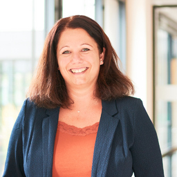 Yvonne Holzbauer - MINT Solutions GmbH - München