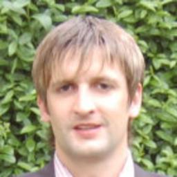 Timo Klaiber
