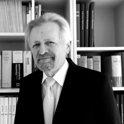 Dr Andreas Kastenbauer - Kanzlei Dr. Andreas Kastenbauer - Traunstein
