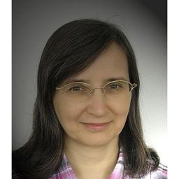 Dr. Vera Albrecht - iris-GmbH infrared & intelligent sensors - Berlin