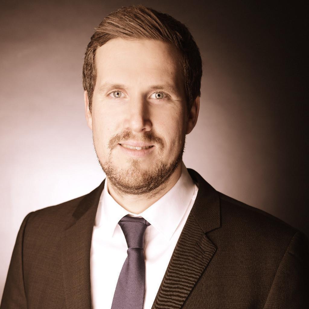 Steffen Kaiser's profile picture