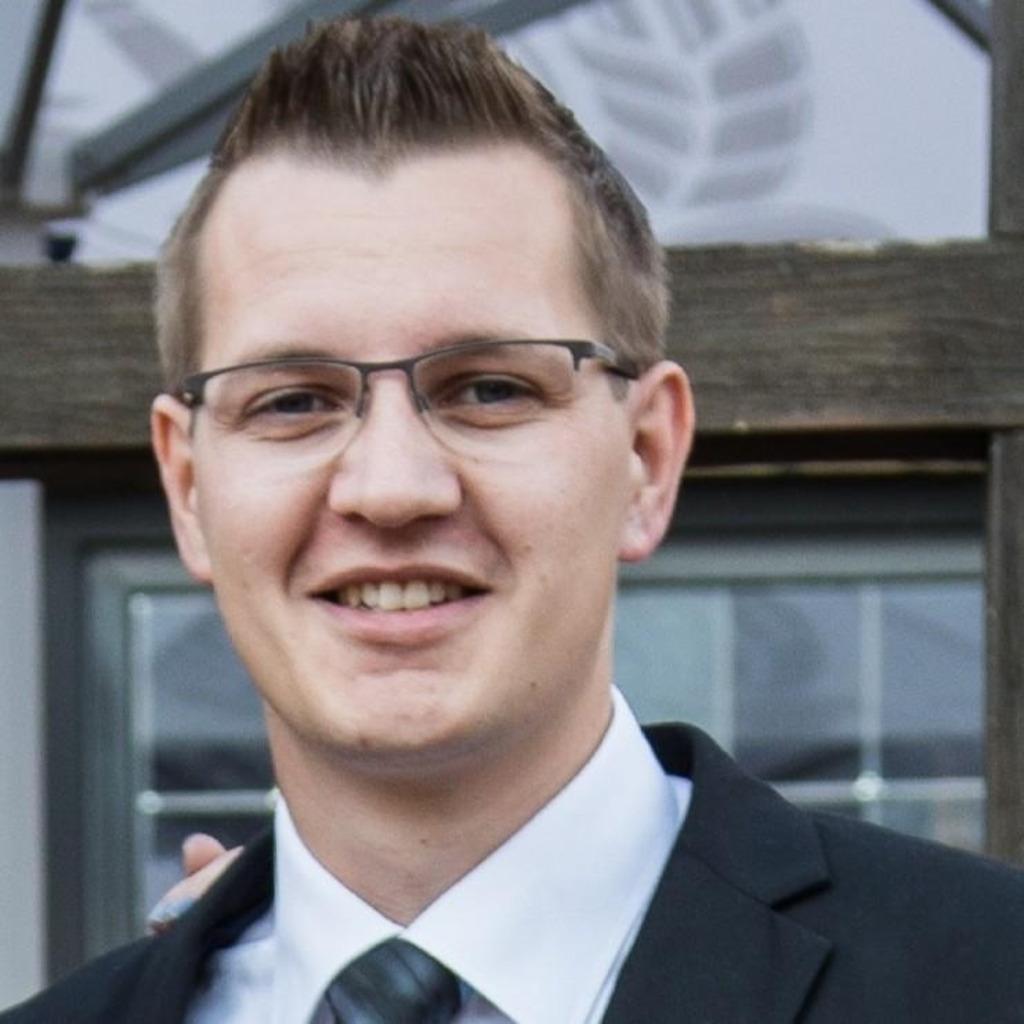 Christoph Hogeback's profile picture