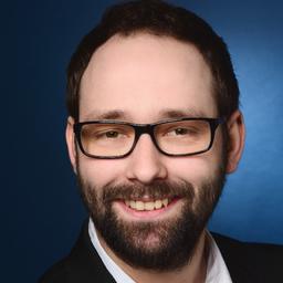 Falko Seidel - Labor Dr. von Froreich - Bioscientia GmbH - Freising