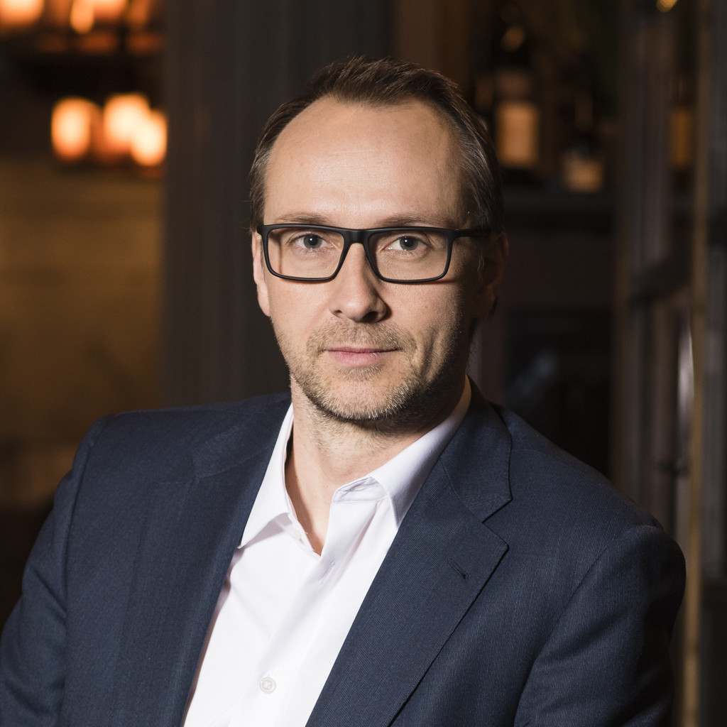 DI Harald Gumpenberger's profile picture