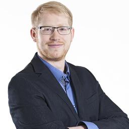 Niccolo Rubitschung's profile picture