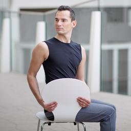 Florian Sprater - Govinda Yoga - München