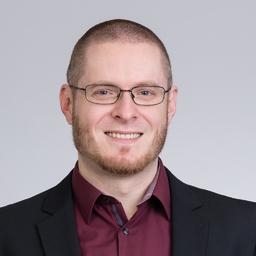 Markus Konrad - Markus Konrad - IT Consulting - Frankfurt