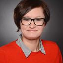Anja Schmitt - Erlangen