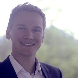 Dennis Drees's profile picture