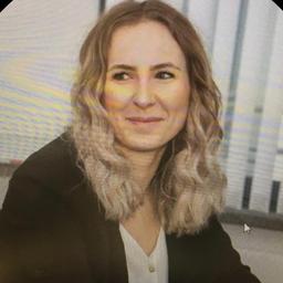 Mareike Eichhorn
