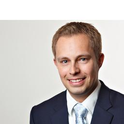 Stephan Meier - Tagueri AG - Hamburg