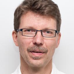 Frank Lehmann - INTEG GmbH - Bad Driburg