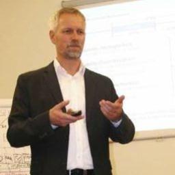 Marco Ramm - Ramm Consulting - Hamburg