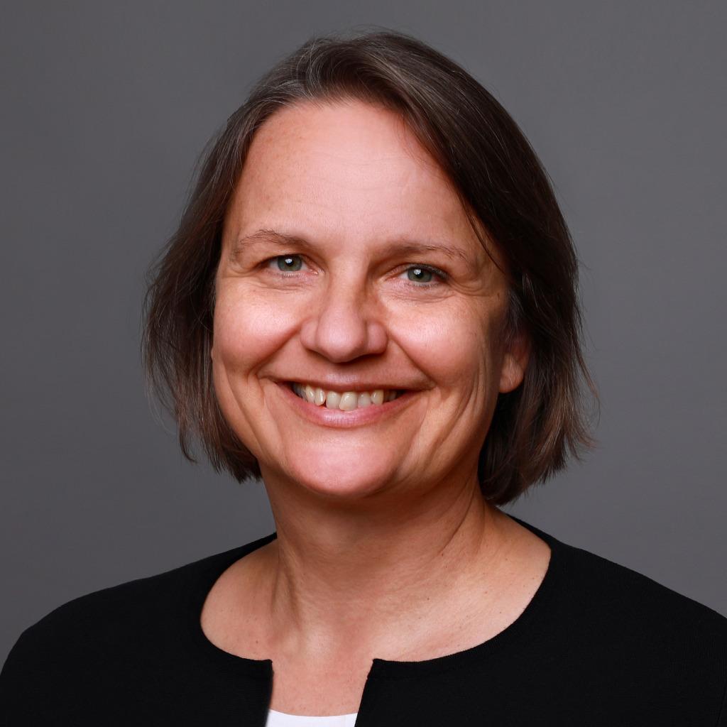 Claudia Stumme's profile picture