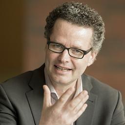 Prof. Dr. Peter Stücheli-Herlach - IAM Institut für Angewandte Medienwissenschaft - Meilen
