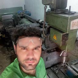 Amir Babaie - Jeden betriebs oder werkstät