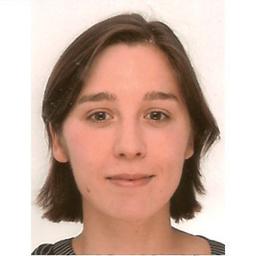 Cécile DU PAYRAT's profile picture