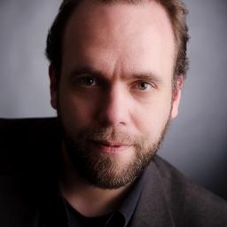 David John Husted's profile picture