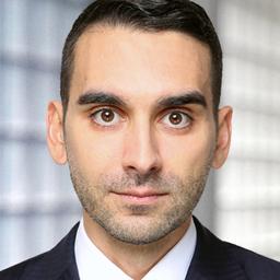 Andres Mendez Inclan - KPMG AG Wirtschaftsprüfungsgesellschaft - Frankfurt am Main