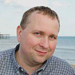Dr Ronald Grau - University of Sussex - Brighton