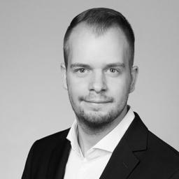 Marcel Gatermann - active intelligence GmbH - Mannheim