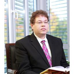 Hubert Nowatzki - Nowatzki Steuerberatungsgesellschaft mbH - Karlsruhe