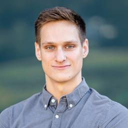Daniel Wallmüller's profile picture