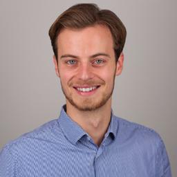 Moritz Tobias Karge - University College London (UCL) - London