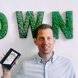 Thimm Blickensdorf's profile picture