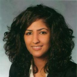 Anna Bandehzadeh's profile picture
