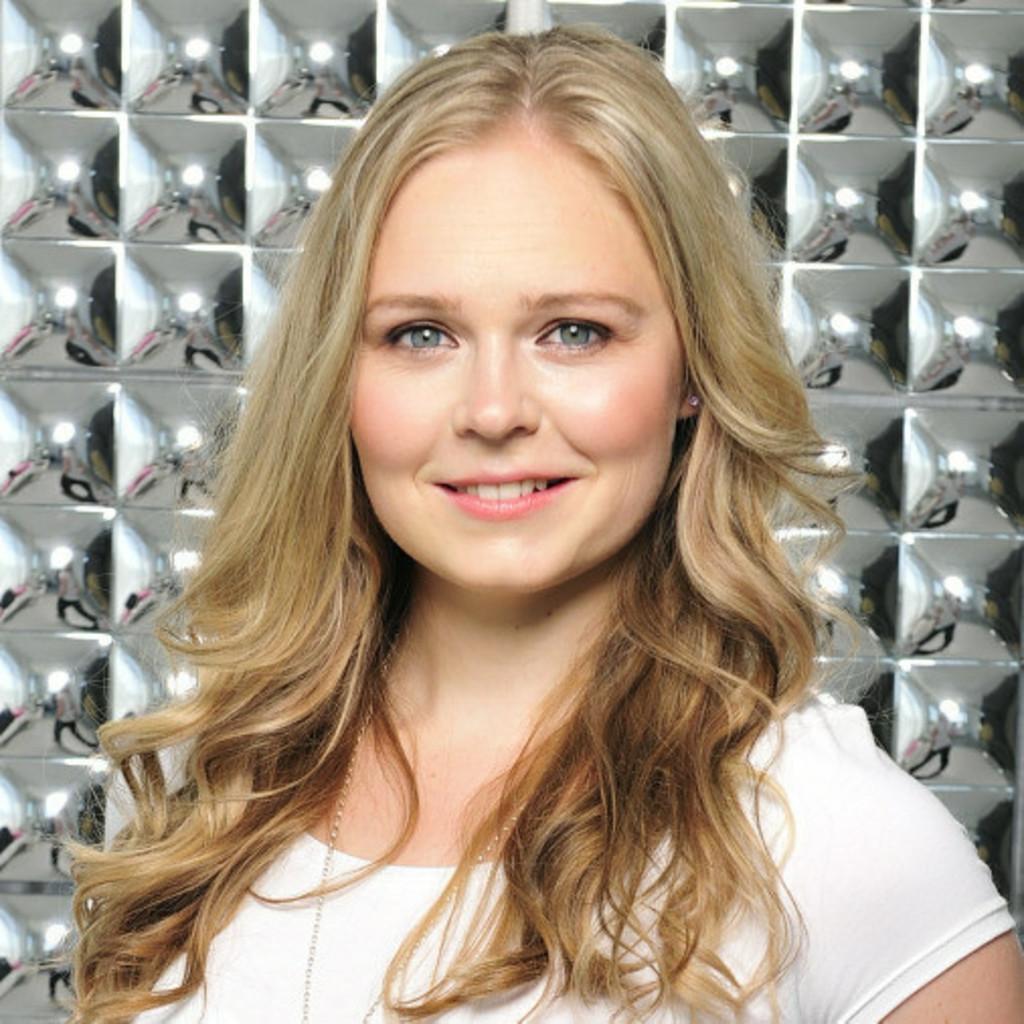 Stefanie Angermeier's profile picture