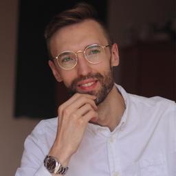 Björn Assmann - Maxsearch - Rastatt