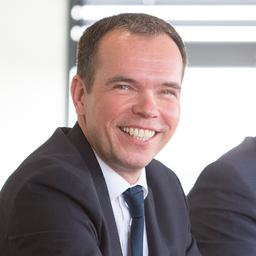 Marc Juriy Bunge - Fritz Ruck Ophthalmologische Systeme GmbH - Eschweiler