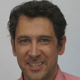 Thomas Werner Nufer