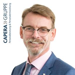 Peter Lösch - CAPERA GmbH & Co. KG - Fürstenfeldbruck