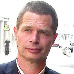 Dr. Wolfgang Horn