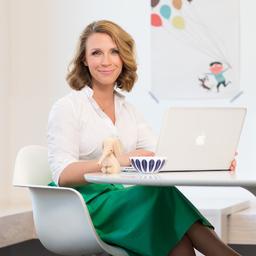 Helene Stolzenberg - Nene Handelskontor e.K. - Berlin
