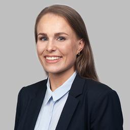 Jennifer Meller - InStaff & Jobs GmbH - Berlin