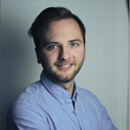 Philipp Eberhardt's profile picture