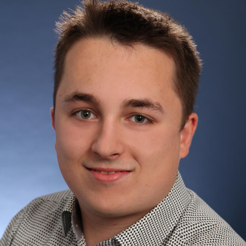 Joshua Martwich's profile picture