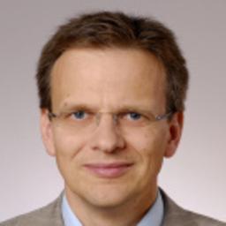 Dr. Karsten Ehms - Siemens AG - München