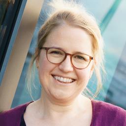 Dr Veronika Scharfenberg - Brainlab - München