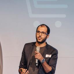 Noori Aslam - Content moves - Agentur für digitale Leadgewinnung - Düsseldorf