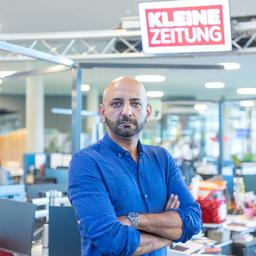 Shams Ul Haq - N24, ARY News, Deutsche Post, Desi Events Germany - Frankfurt