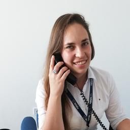 Julia Fischer's profile picture