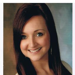 Jacqueline Preiß's profile picture
